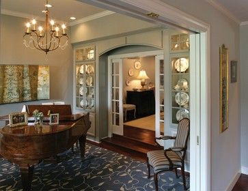 Pocket French Doors Would LOVE These Between A Dining Room And Kitchen Love The