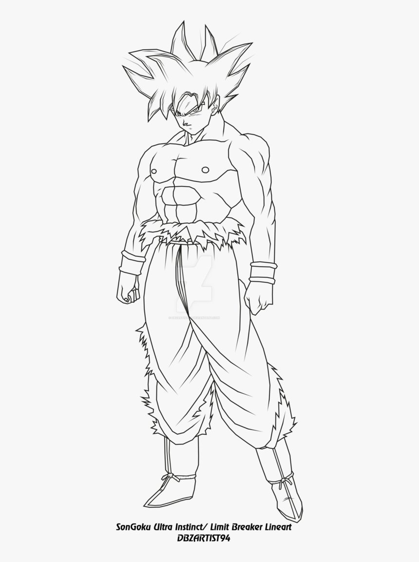 Goku Ultra Instinct Coloring Pages Hd Png Download Is Free Transparent Png Image To Explore More Similar In 2020 Anime Dragon Ball Super Dragon Ball Super Goku Goku