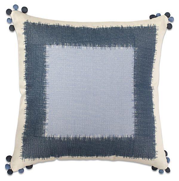 Squares 18x18 Pillow