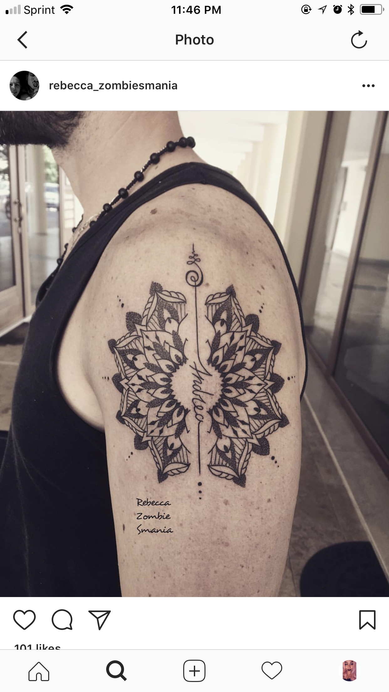 Chronic Ink Tattoo Vancouver Louise Blackwork Tattoo Hill Tattoos Blackwork Tattoo Ink Tattoo