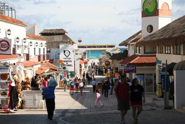 Boutique Hotels Near Tulum Mexico