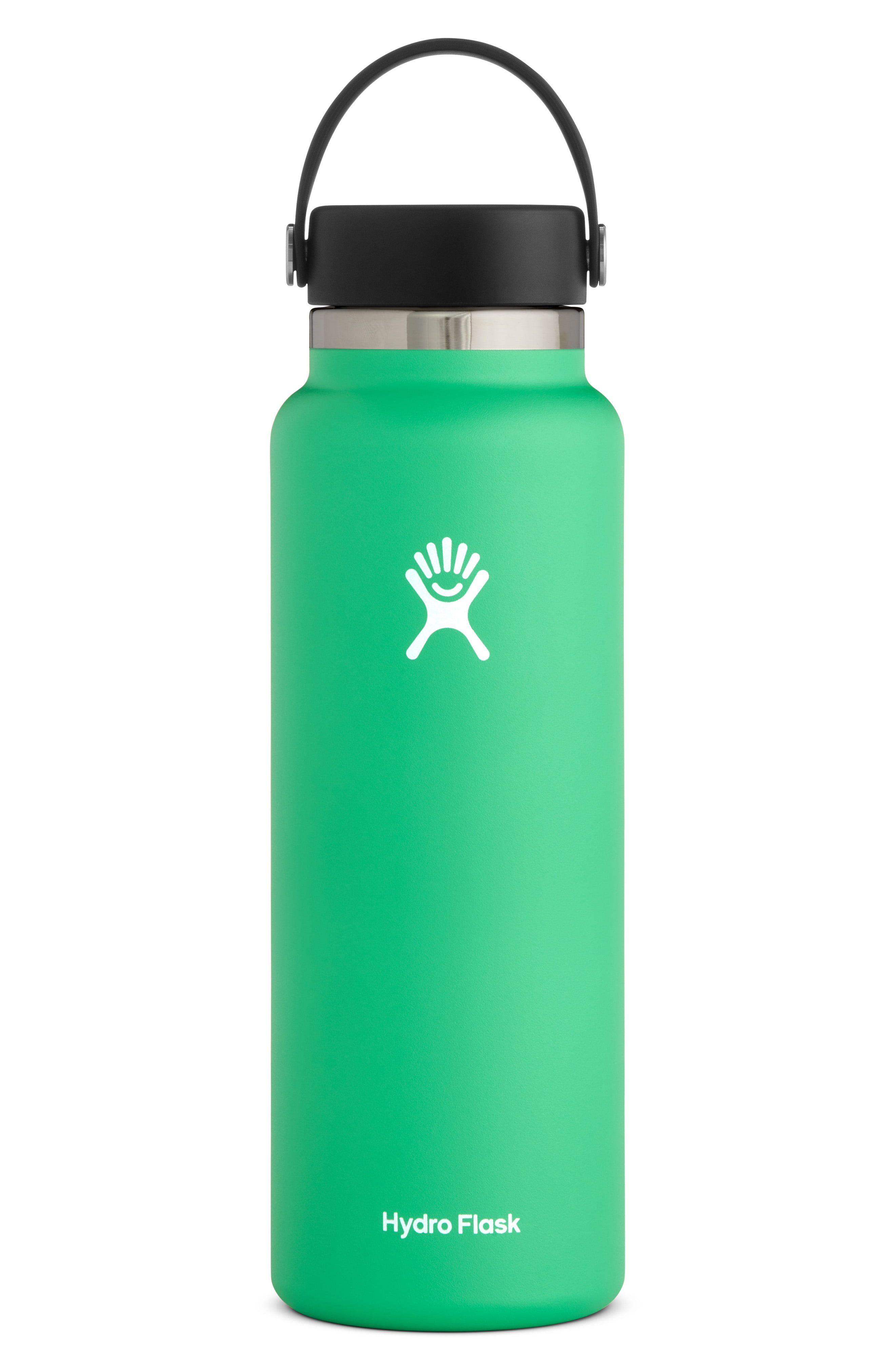 Hydro Flask 40 Ounce Wide Mouth Cap Bottle Size One Size Pink In 2020 Flask Bottle Water Bottle
