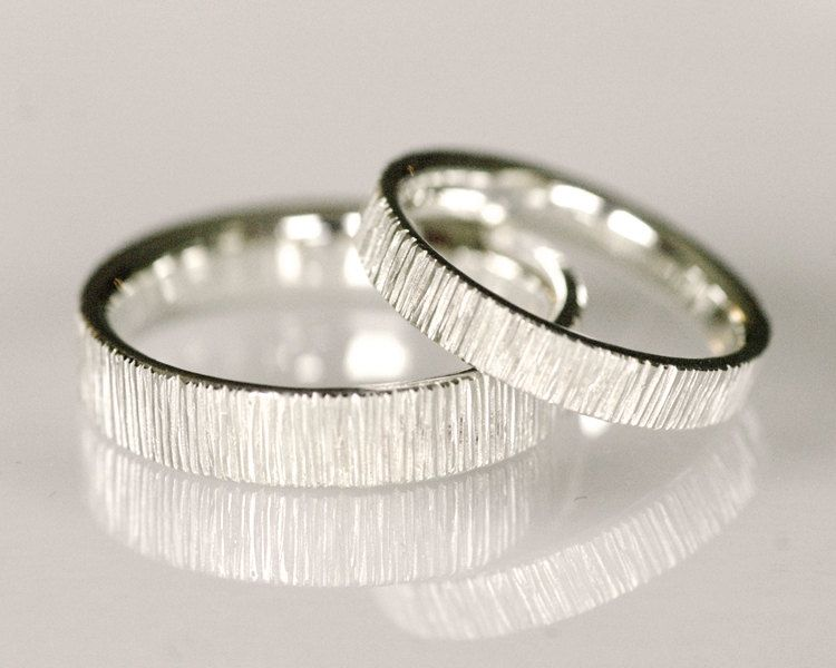 Pin By Rhoda Gillman On Wedding Things Modern Wedding Band White Gold Wedding Bands Wedding Rings Simple