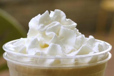 How To Make Vegan Whipped Cream Recipe Vegan Whipped Cream Dairy Free Whipped Cream Recipes With Whipping Cream