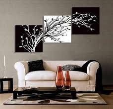 Resultado De Imagen Para Como Hacer Cuadros Minimalistas Modernos Paso A Paso Huge Wall Art Decorative Painting Modern Wall Art