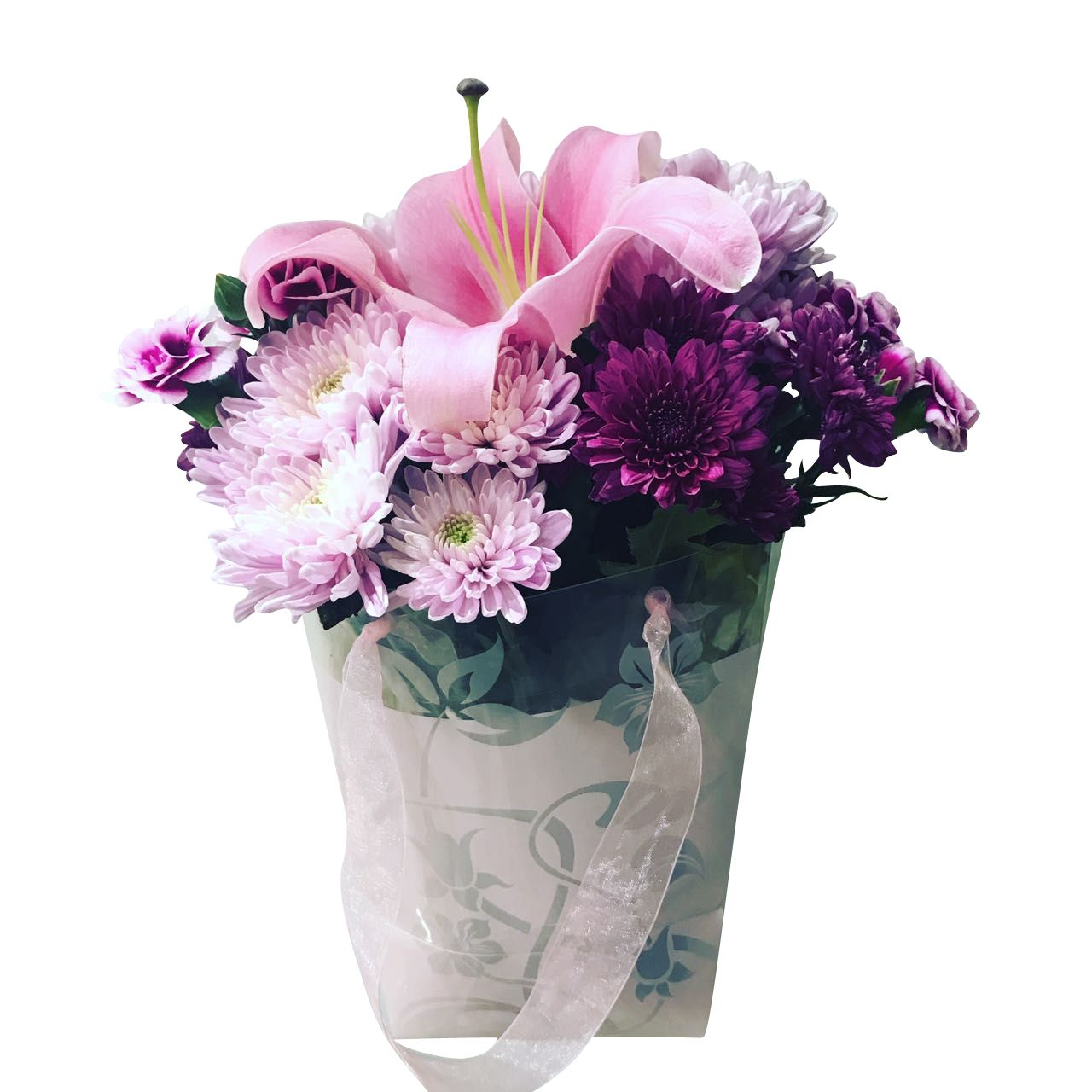 Are you looking flowers delivery online in South Yarra