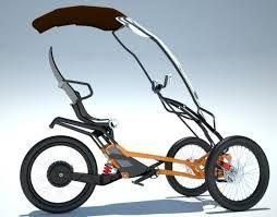 Resultado de imagen para velomobile btwin