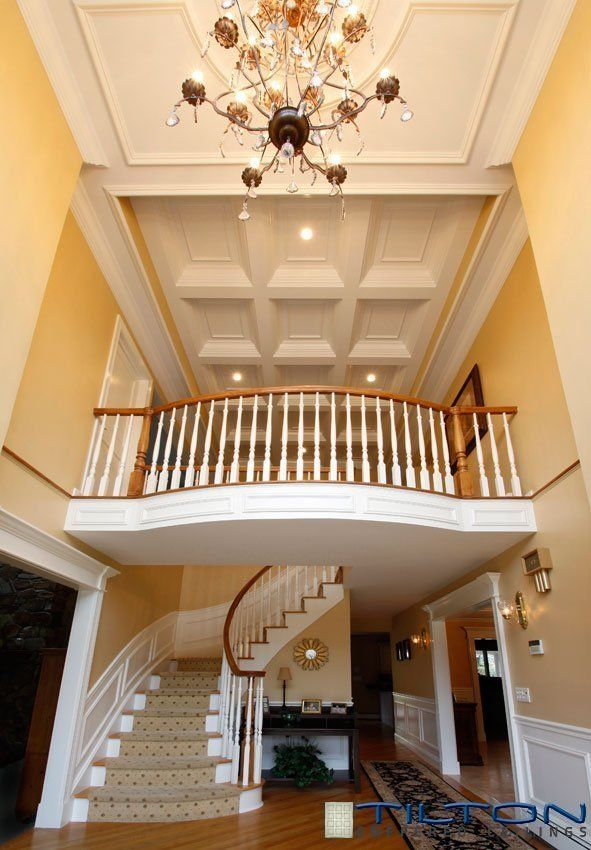 Foyer False Ceiling : Ceiling design ideas pictures home sweet