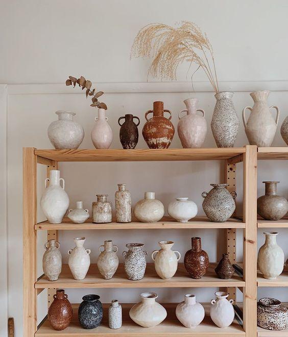 Pin By Deborah Clarke On Vases In 2020 Ceramic Studio Ceramics Decor