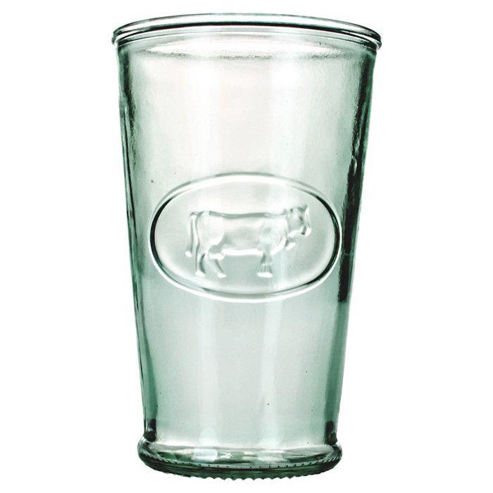 La Vache Glass