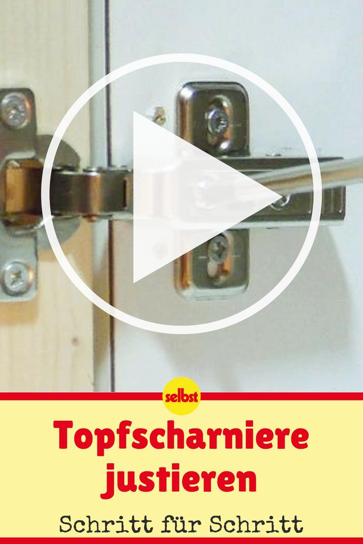 Schrank Scharniere Einstellen Kdoh Mbel D Einstellen Schranktr Scharnier Fr Online Kaufen