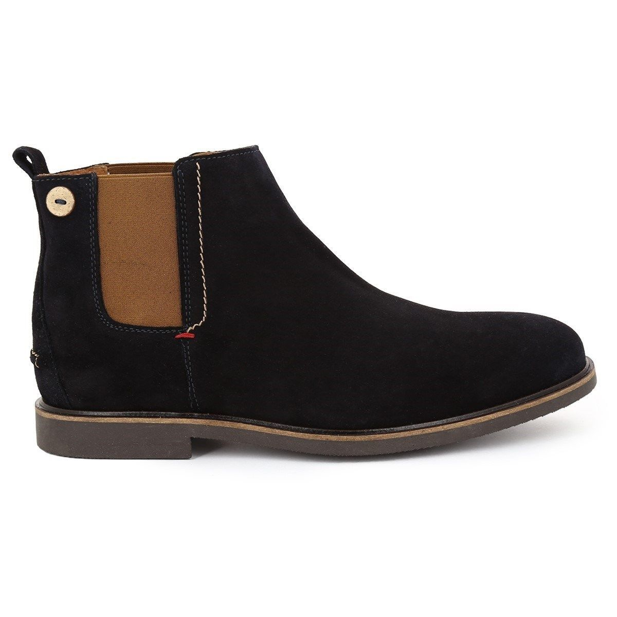 Chelsea Boots Suede Cork Taille : 40;41;42;43;44;45