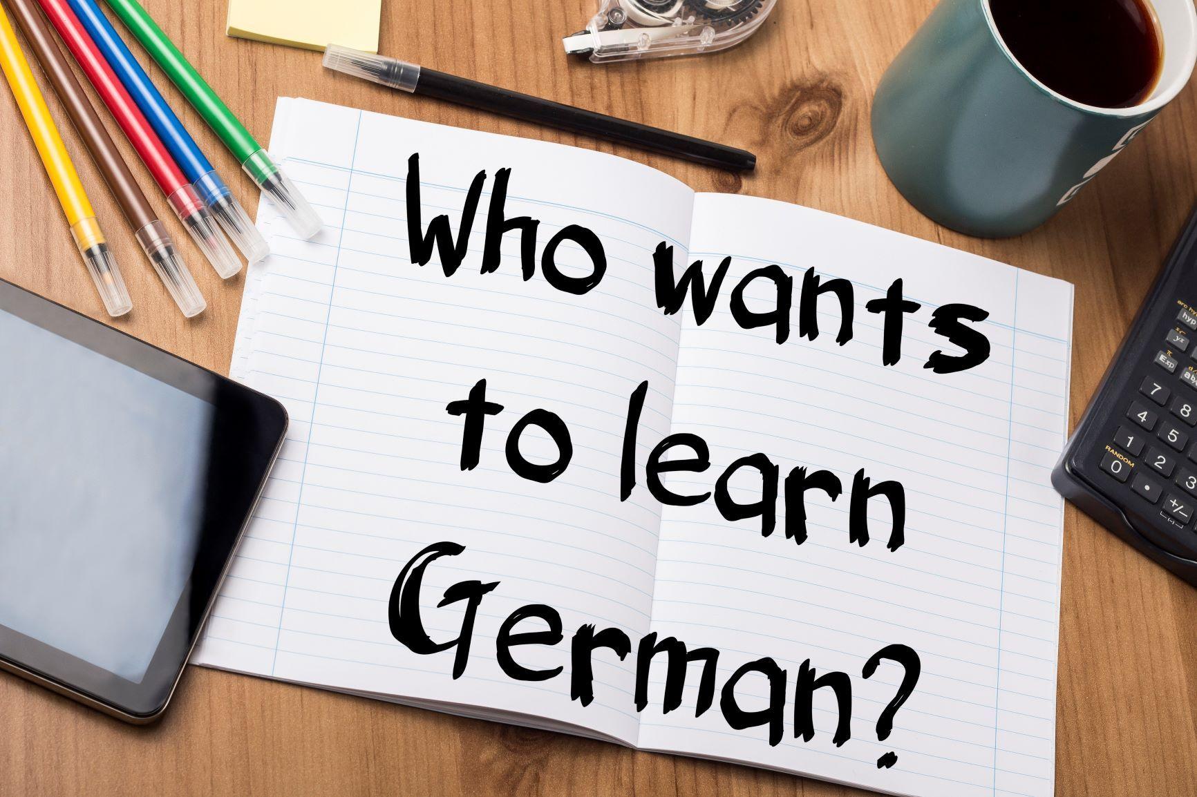 Pin On Deutsch Lernen