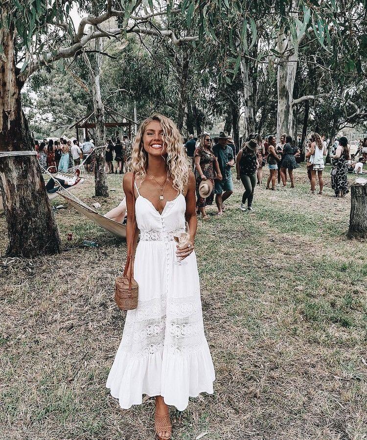 Pin Di Lydia Su My Style Abiti Abiti Hippie Idee Vestito