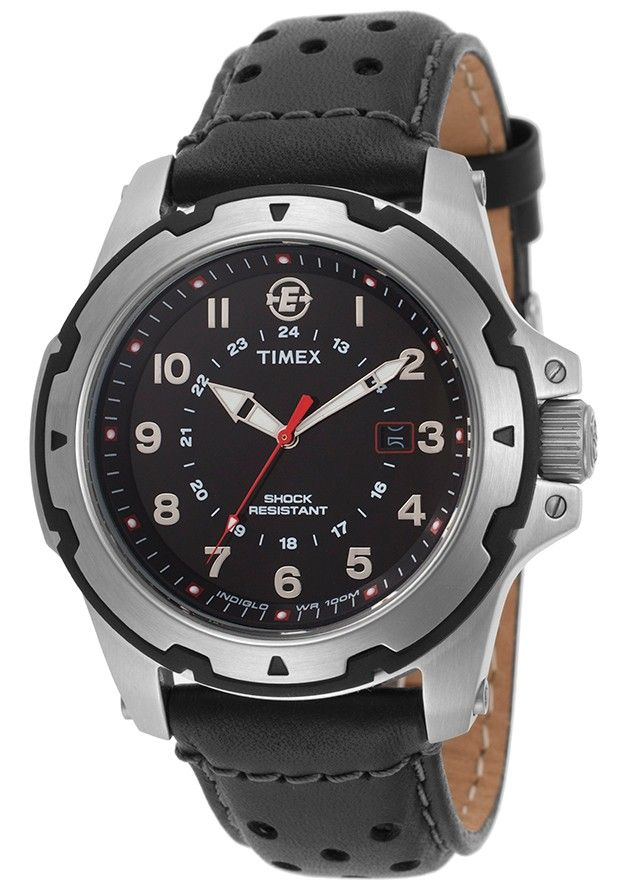 9435c6eba13 Tag Watches · Clocks · Relógio Timex Expedition Rugged Field - T49625