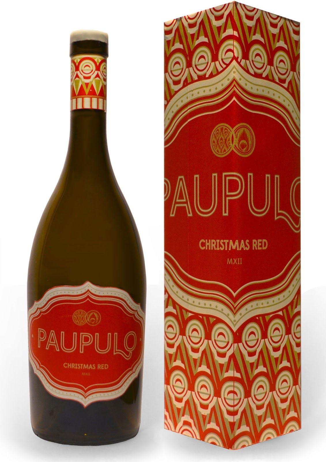 Paupulo Packaging Design Creative Packaging Design Vintage Packaging
