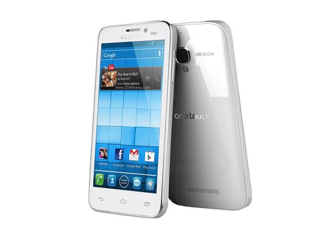 ALCATEL ONE TOUCH J320 MT6572 ANDROID 4 2 FIRMWARE FLASH