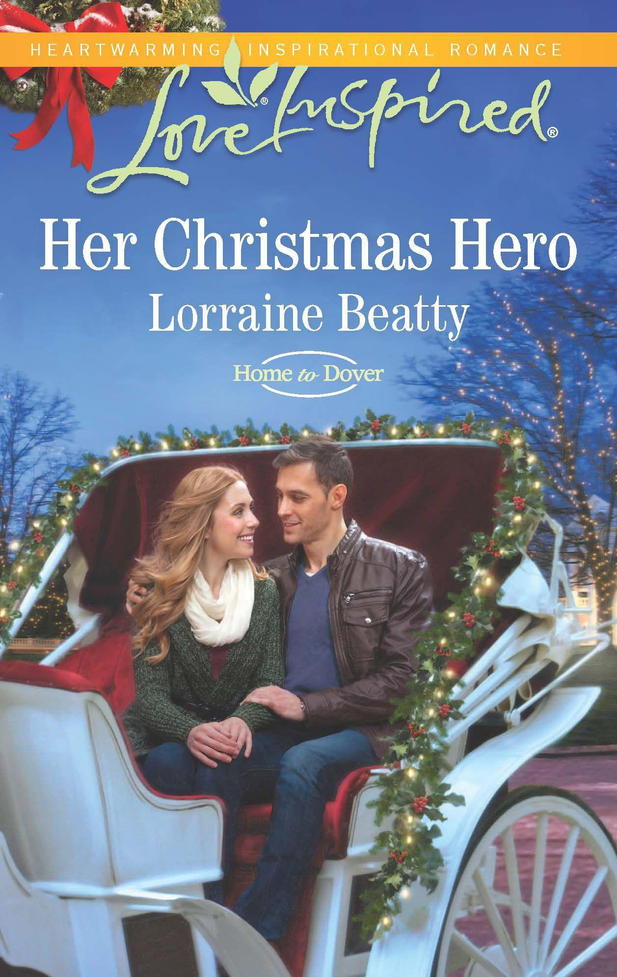 Pin von Lorraine Beatty auf Her Christmas Hero | Pinterest