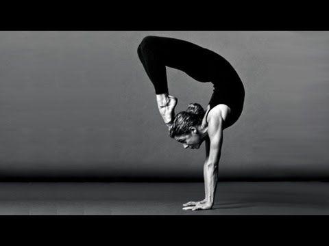 "Seane Corn ""Transformation through Yoga"" | WHO ARE YOU? Pt 1 - Deepak Chopra - YouTube"