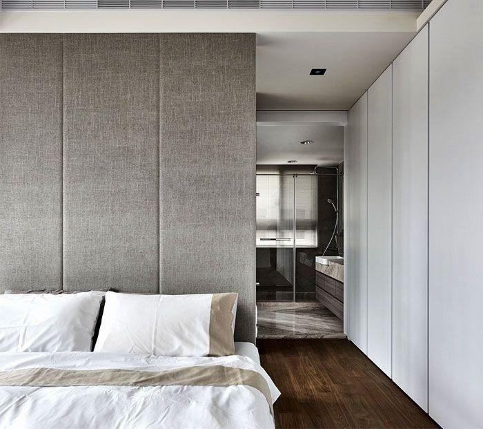 European Bedroom Interior Design