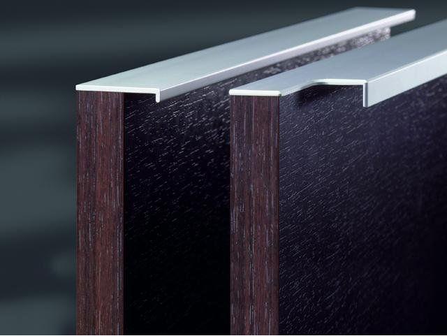 Aluminum Extruded Handles For Wooden Doors Handle Available In 8ft Long Bars Door Handle Design Wooden Door Hangers Door Handles