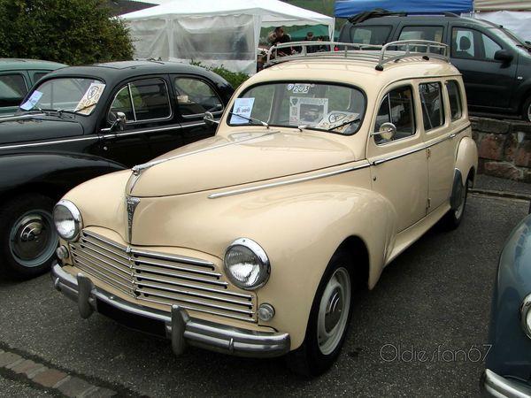 peugeot 203 familiale 1954 a voitures peugeot pinterest voiture peugeot voiture et moto. Black Bedroom Furniture Sets. Home Design Ideas
