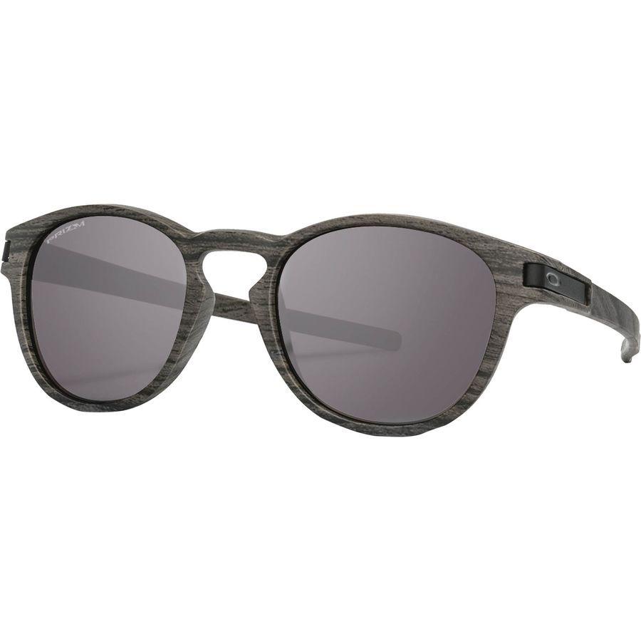 823320ce0eb0d Oakley - Latch Polarized Prizm Sunglasses - Woodgrain W Prizm Daily Polar