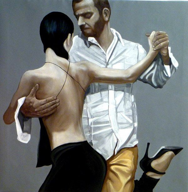 Il mondo del Tango