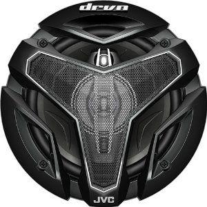 JVC CSZX640