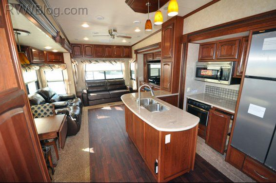 New Columbus Fifth Wheele Click Here To See The New 2014