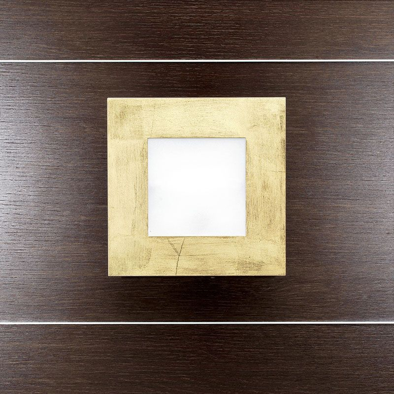 Sforzin Illuminazione - Collezione Urban: Gaio Quadrata