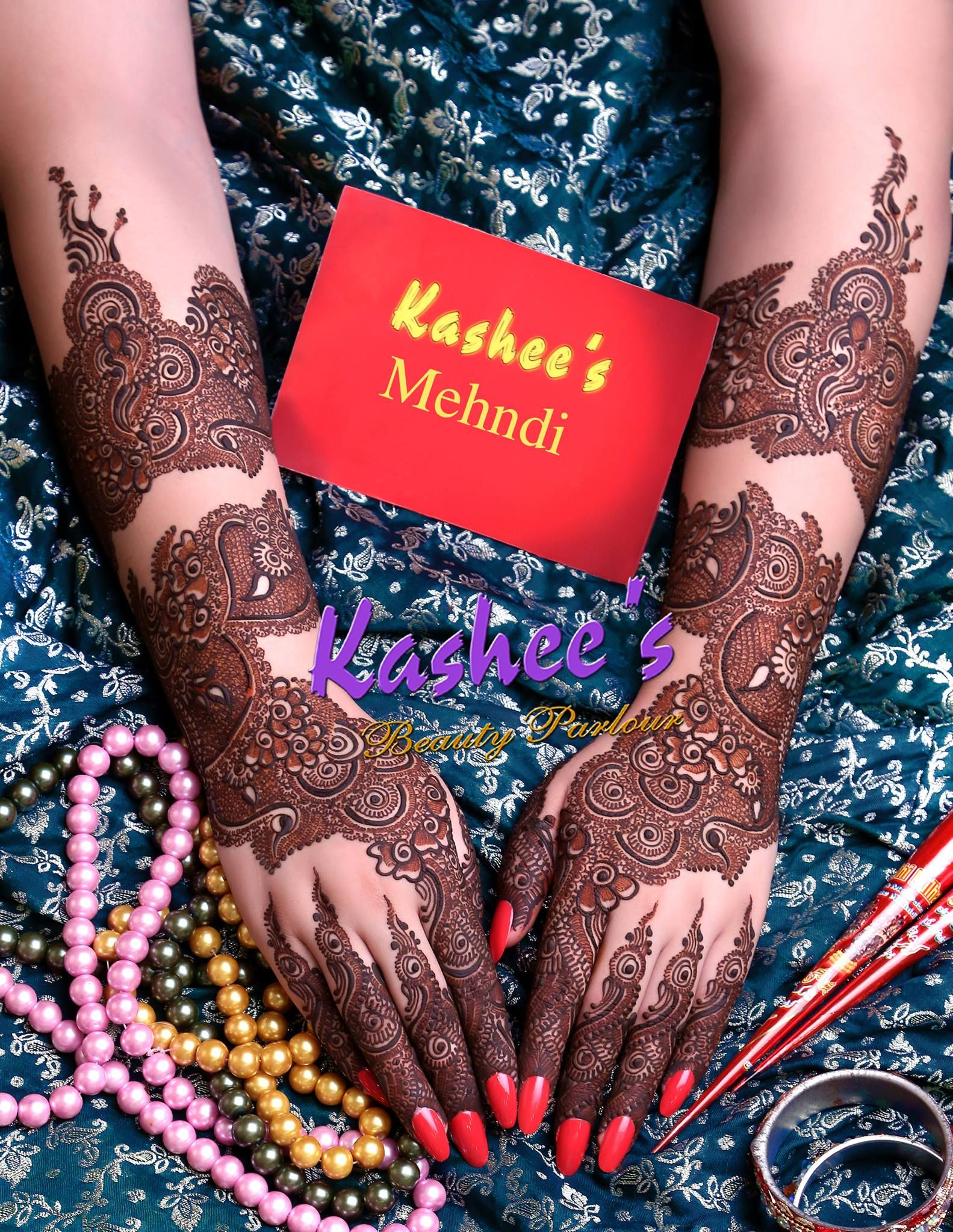 Very Gorgeous Mehndi Design By Kashee S Beauty Parlour Mehndi Designs Henna Designs Bridal Henna Designs