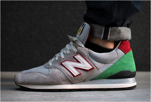 watch 2d8f2 7542d New Balance National Parks 996