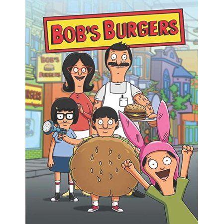 Bob's Burgers : Screenplay (Paperback)