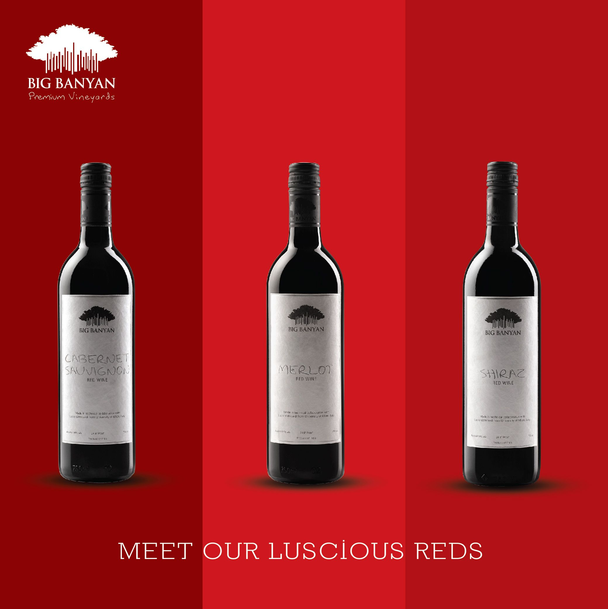 Our Three Red Include A Cabernet Sauvignon A Merlot And A Shiraz But Tell Us First What Do You Like Redorwhite Wine Desserts Wine Bottle Alcoholic Drinks