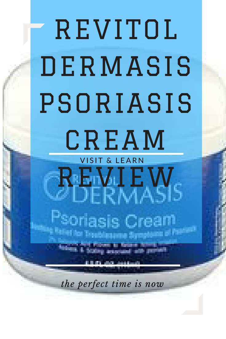 Learn All The Information You Need About The Revitol Dermasis