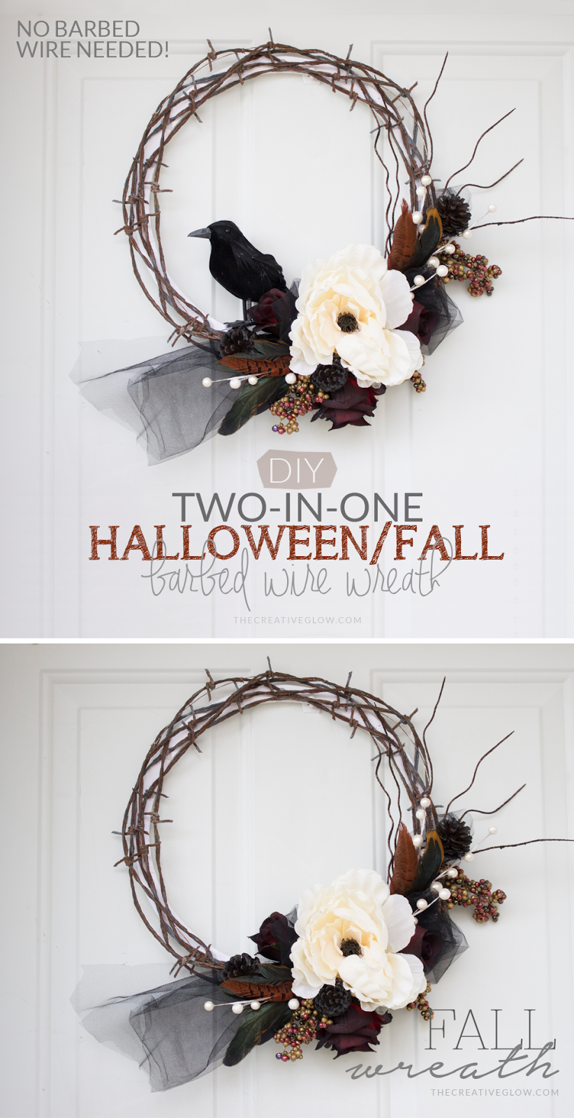 Exelent Barbed Wire Wreath Gift - Schematic diagram and wiring ...