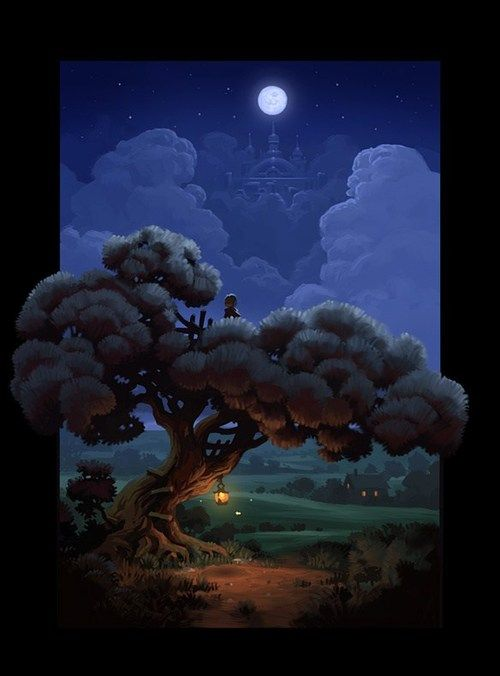~❅~ Tree of Life