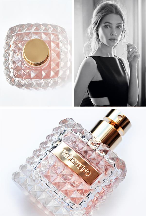 Valentino Donna - wyjątkowy zapach irysa. http://womanmax.pl/valentino-donna-wyjatkowy-zapach-irysa/