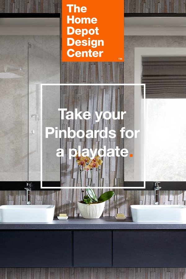 Take Your Pinboards On A Playdate Kitchen And Bath Design Design Center Design