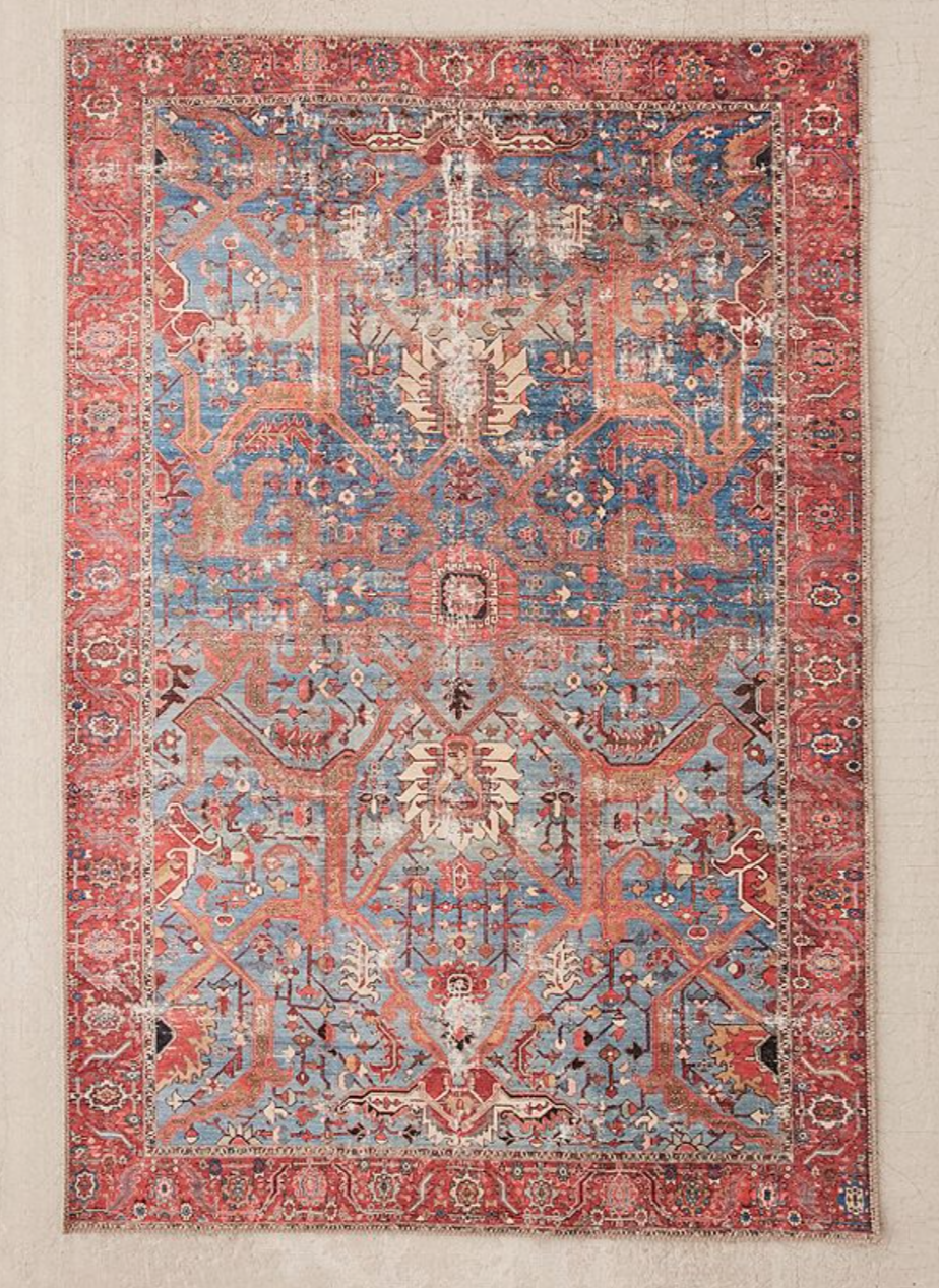 Winnie Printed Rug Rugs, Affordable rugs, Carpet