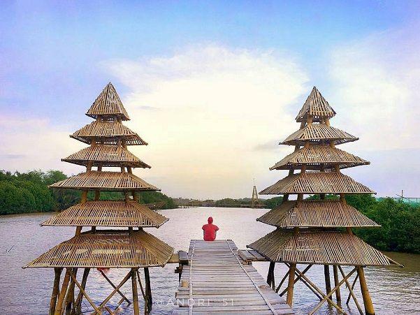 tempat wisata wajib dikunjungi di jogja Tempat Wisata Keren Di Jogja Wisata Jogja Yang Wajib