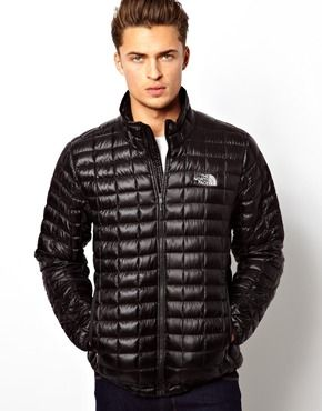 deedb6a2b The North Face Thermoball Jacket | ASOS | North face thermoball ...
