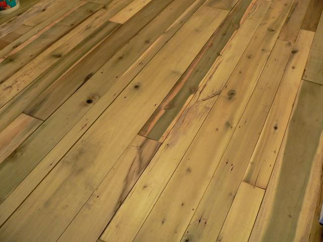 Reclaimed Poplar Flooring Flooring Barn Wood Wood