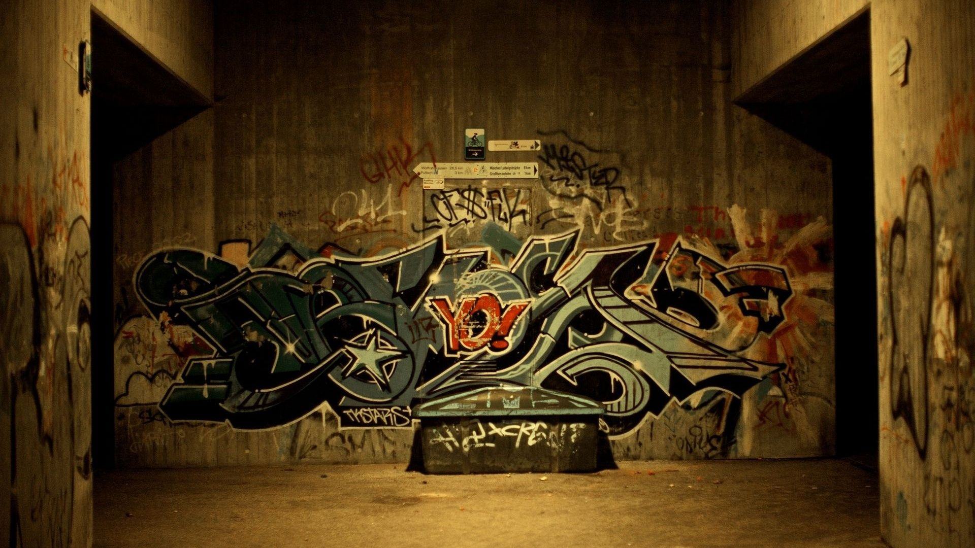 1920x1080 rap, hip hop, graffiti, street art, graffiti hip