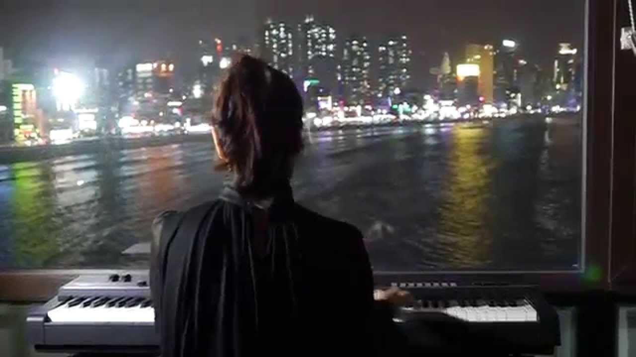 Pirates Of The Caribbean Jarrod Radnich Piano Ver By Vikakim