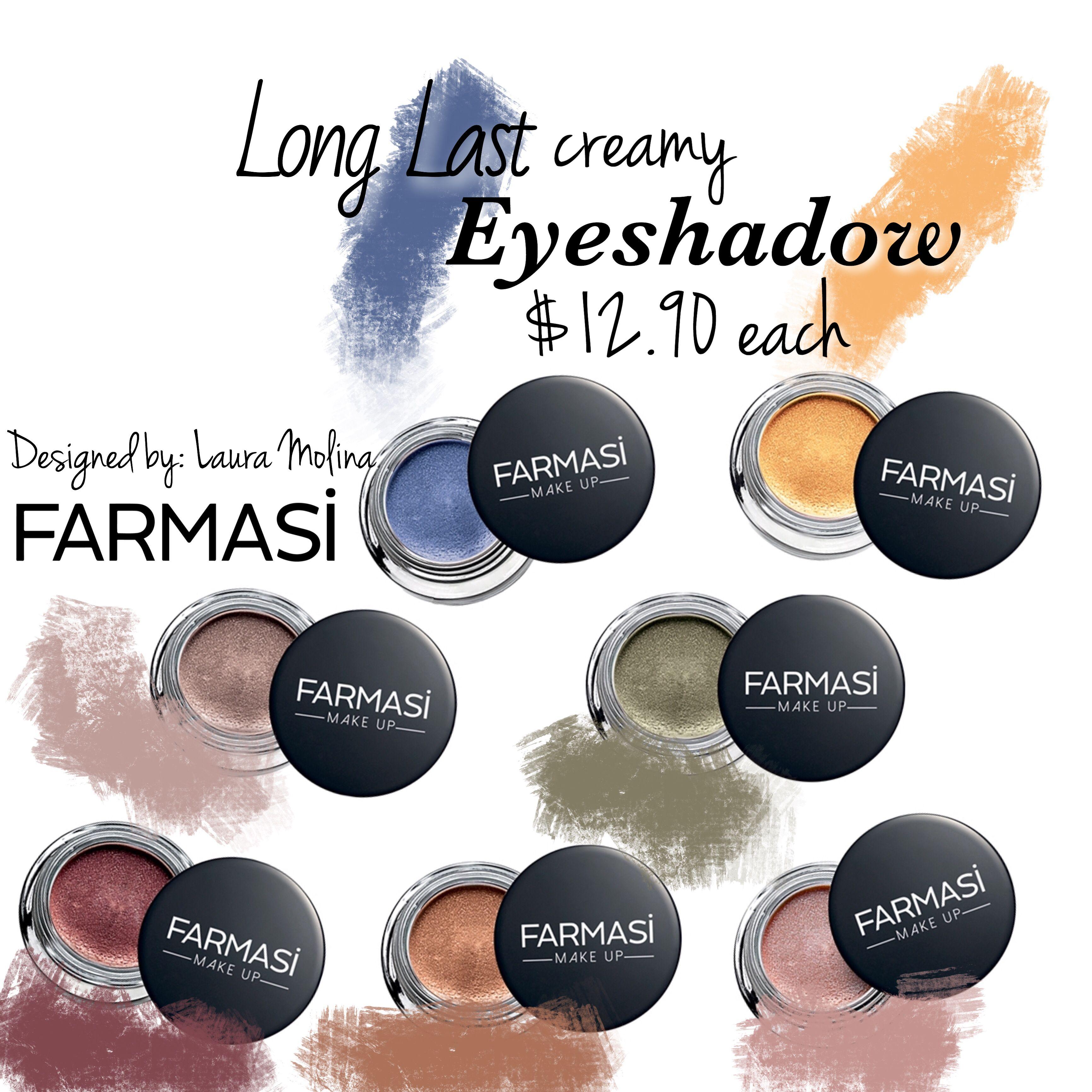 12.90 each! Eyeshadow, Creamy eyeshadow, Beauty cosmetics