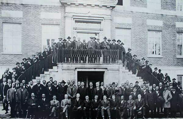 Alonzo Herndon Who Began Atlanta Life Insurance In 1905 Pictured
