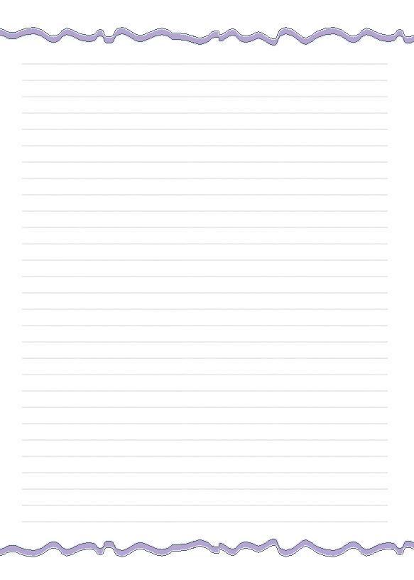 papier à lettre Papier a lettre deco. (583×816) | Printable Stationery | Pinterest papier à lettre