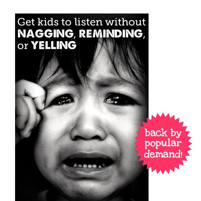 448e5f09fceb6c The last free positive parenting webinar we did sold out at 1